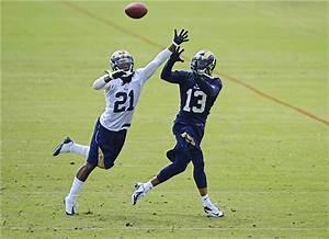 Top 5 Rams Players For The 2013 Season