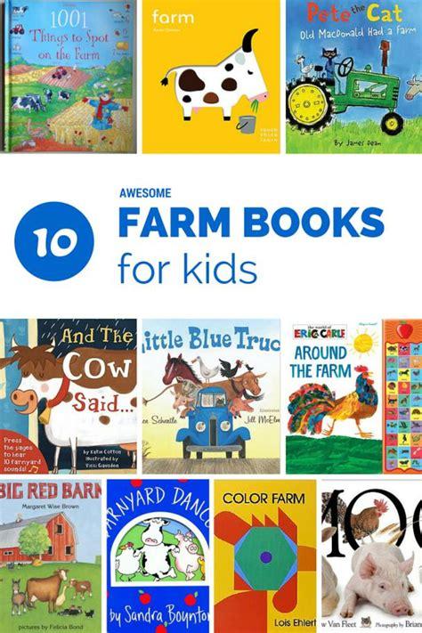 10 awesome farm books 442 | farmbooks
