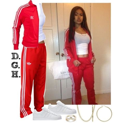 Best 25+ Red adidas tracksuit ideas on Pinterest | Adidas 420 Adidas tracksuit and Adidas jumpsuit