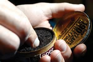 Smokeless Chewing Tobacco