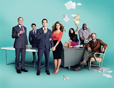 tv review ground floor season 1 pilot series