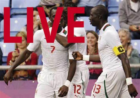 Resume Egypte Senegal by Retransmission Du Match Senegal Egypte En Direct Live Et