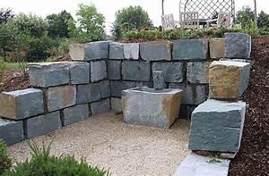 Steine Für Trockenmauer : vollmer bielefeld trockenmauer steine ~ Michelbontemps.com Haus und Dekorationen