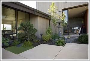 Zen Garten Anlegen : kleiner zen garten anlegen garten house und dekor ~ Articles-book.com Haus und Dekorationen