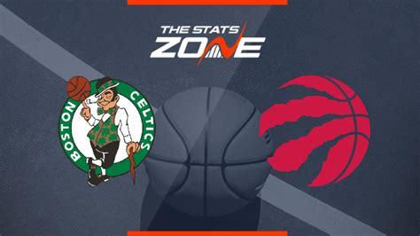 2019-20 NBA Playoffs Conference Semi-finals – Boston ...