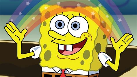 Is Spongebob Squarepants Ending? Fake Cancellation Rumor