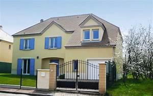 constructeur de maisons haut de gamme maisons bell With les photos des maisons