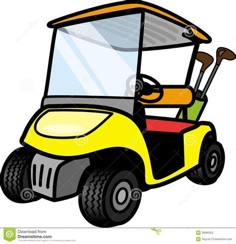 Golf Cart Clip Cart Clipart Golf Clipart Collection Golf Cart