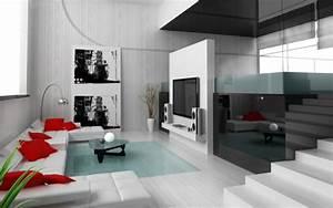Wohnzimmer Wand Design : 100 fantastische ideen f r elegante wohnzimmer ~ Sanjose-hotels-ca.com Haus und Dekorationen