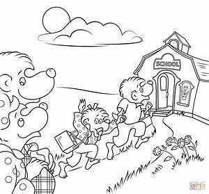 Paul Bunyan And Babe Coloring Page Typopopkidscom