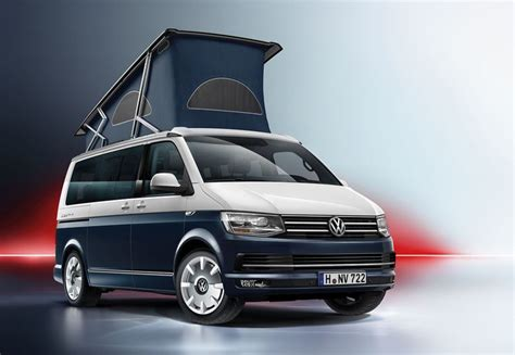 Volkswagen Caravelle 4k Wallpapers by Volkswagen California T6 2015 Now Minivan Outstanding