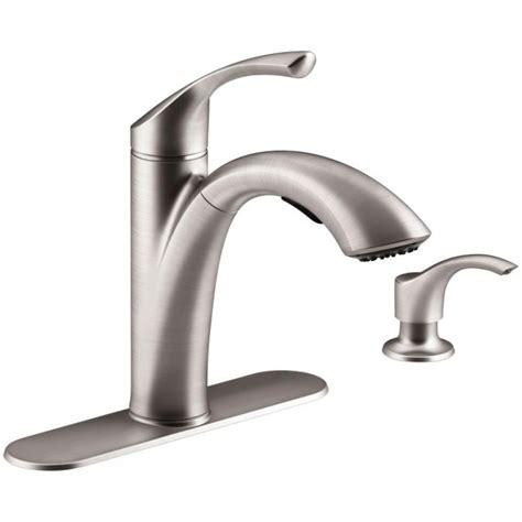 Home Decor Fancy Kohler Kitchen Faucets High Definition