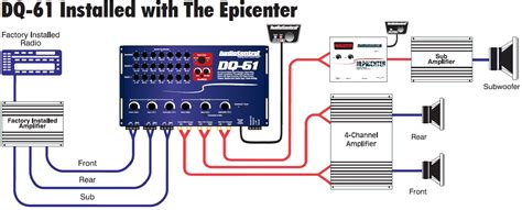 how to hook up diagrams home stereo equalizer wiring diagram and schematics