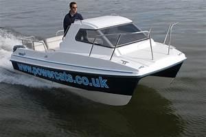 Power catamarans and multihulls - boats.com