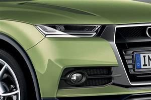 Audi Q1 Occasion : audi q1 2016 premi res images du futur suv urbain photo 3 l 39 argus ~ Medecine-chirurgie-esthetiques.com Avis de Voitures