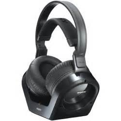 Sony Wireless TV Headphones