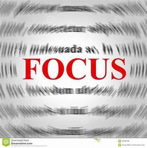 Focus Definition Means Explanation Sense And Concentration