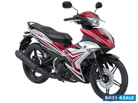 Review Yamaha Jupiter Mx by Yamaha Jupiter Mx 150 Moped Price Review Specs And