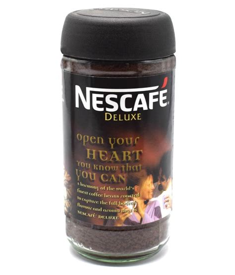 Shop in store or online. Nescafe Coffee Beans 200 gm: Buy Nescafe Coffee Beans 200 gm at Best Prices in India - Snapdeal