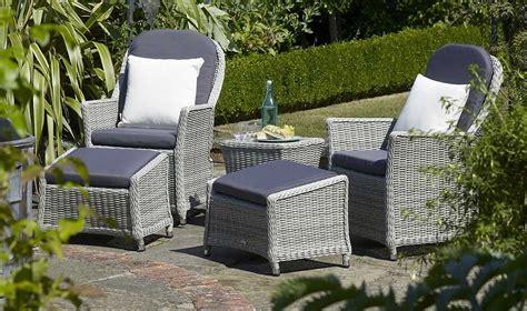 Recliner Chairs Garden by Recliners Armchairs Garden Furniture Tong Garden Centre