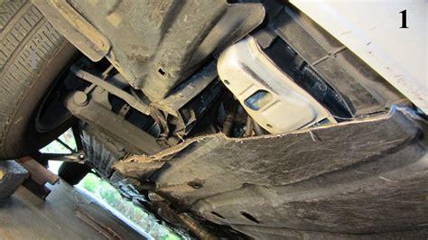 lose part   engine  cover clublexus