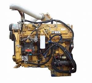 Caterpillar C10  C12 Engine Workshop Repair  U0026 Service