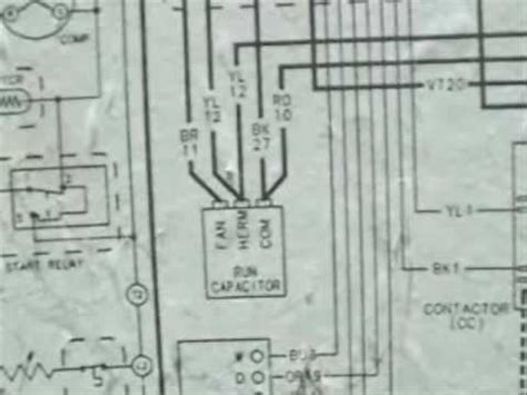 Hvac Wiring Diagrams Youtube