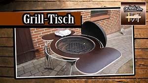 Barbecue Grill Selber Bauen : abnehmbarer grilltisch grilltisch selber bauen barbecue table youtube ~ Markanthonyermac.com Haus und Dekorationen