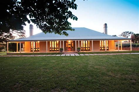 stirling full house australian country houses farmhouse house country home exteriors