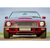 Aston Martin V8 Volante 1979  Welcome To ClassiCarGarage