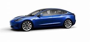 Tesla Model X Prix Ttc : tesla model 3 1 001 kilom tres en une seule charge et sans chauffeur tech numerama ~ Medecine-chirurgie-esthetiques.com Avis de Voitures