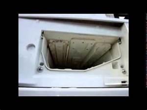 Waschmaschine Schublade Reinigen : 20 waschmaschine teil 1 schublade reinigung einfach und schnell youtube putzen ~ Watch28wear.com Haus und Dekorationen