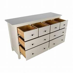 Ikea Couchtisch Hemnes : 40 off ikea ikea hemnes 8 drawer dresser storage ~ Orissabook.com Haus und Dekorationen
