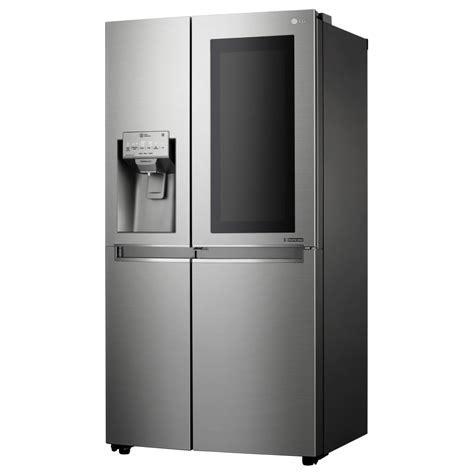 LG GSX961NSAZ Insta View American Style Fridge Freezer