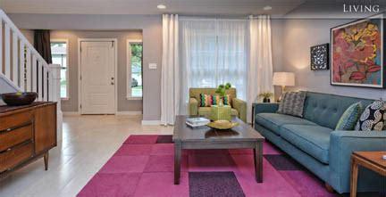 mid century austin interior design  room fu knockout