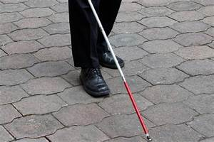 Students Create Improved Version of Cane for the Blind