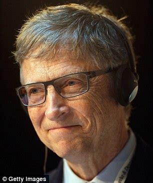 Biological terrorism could kill millions warns Bill Gates ...