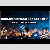 Roblox Song Ids 2019 | Best | Free |
