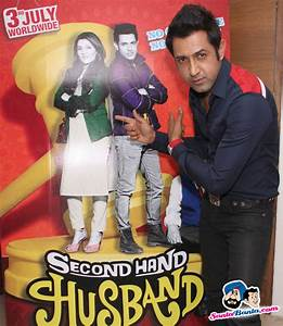 Second Hand Husband Press Meet -- Gippy Grewal Picture ...