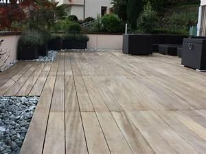 Bodenbeläge Balkon Außen : feinsteinzeugplatten f r den aussenbereich best ndig und ~ Michelbontemps.com Haus und Dekorationen