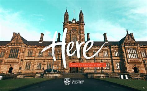 sydney university uni