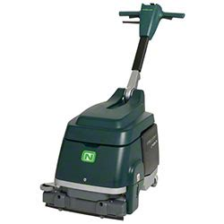 nobles floor scrubber batteries nobles 174 speed scrub 174 15 quot battery scrubber agm central