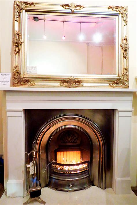 fireplaces mantels stoves london   hearth