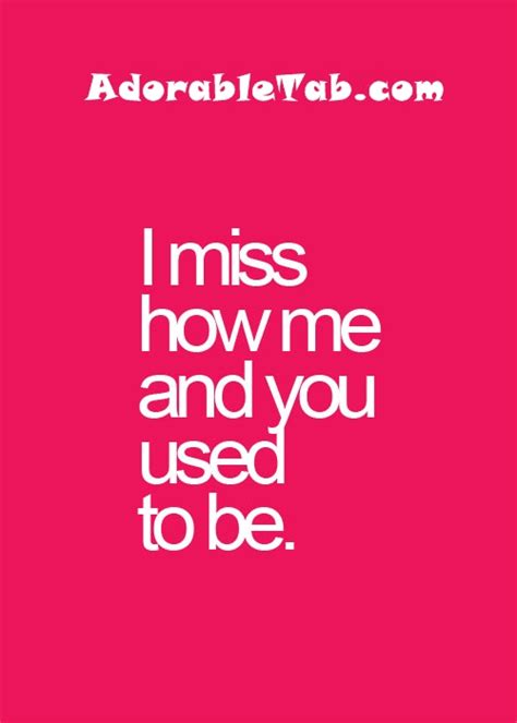 Quote, Miss, Past, Relationship » Adorabletabcom