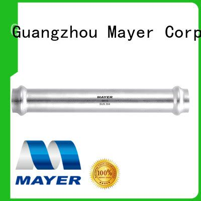 pipe coupling manufacturers havc mayer