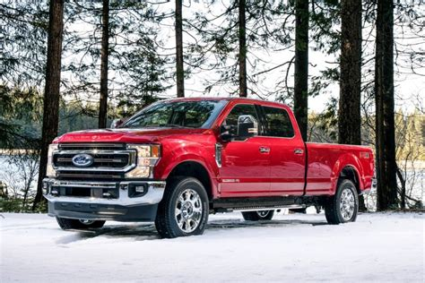 Ford Trucks 2020 by Ford Introduces New Duty Trucks With Gas V8 Option