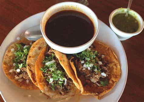 classic mexican birria recipe