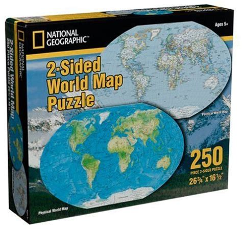 Nature Pictures National Geographic Jigsaw
