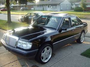 Madsupra88 1993 Mercedes