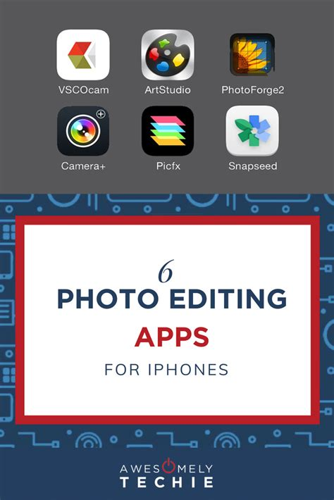 editing app for iphone 6 great photo editing apps for iphone awesomely techie Editi
